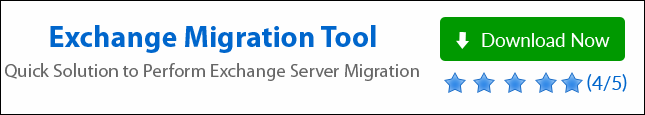 Step by Step Guide to Migrate Exchange 2010 to 2016
